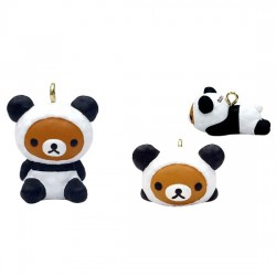 Rilakkuma Panda Charm