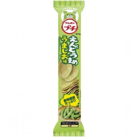 Petit Green Pea Potato Crisps