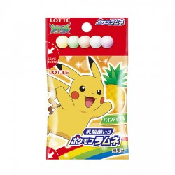 Pokémon Fruit Ramune Candy