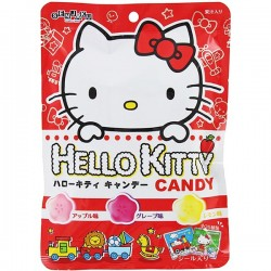 Hello Kitty Retro Candy