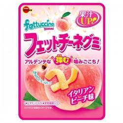 Fettuccine Gummies Peach