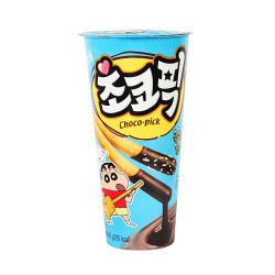 Choco Pick Biscuit Sticks Chocolate