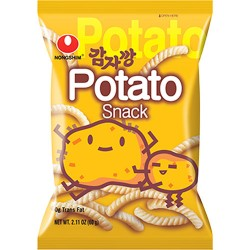 Potato Flavored Snack
