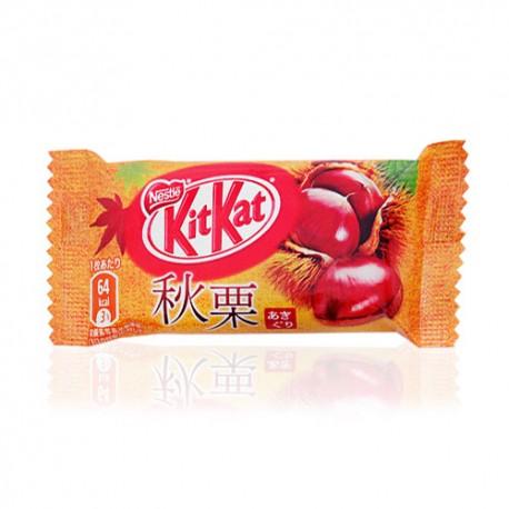 Kit Kat Mini Chestnut