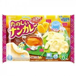 Kit DIY Popin' Cookin' Tanoshii Naan Curry