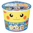 Copo Noodles Instantâneo Pokémon Frutos Mar