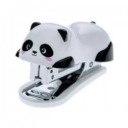 Panda Mini Stapler