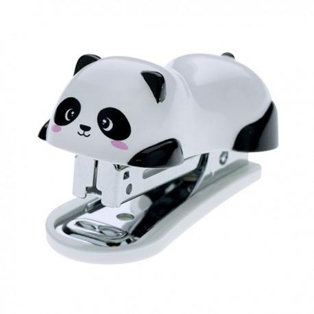 Mini Agrafador Panda