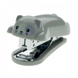 Cat Mini Stapler