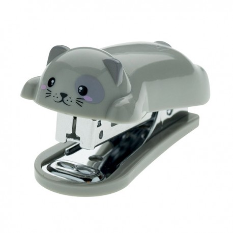 Cat Mini Stapler