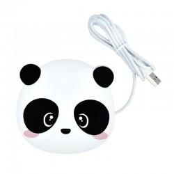 Calentador Taza USB Panda