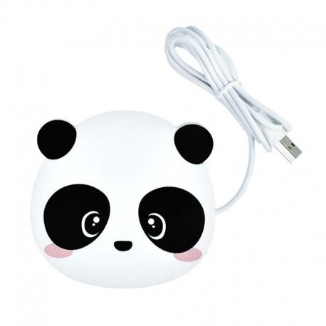 Aquecedor Caneca USB Panda