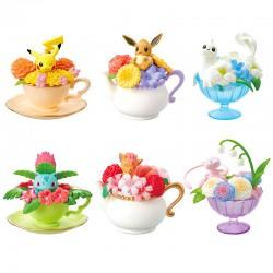 Pokémon Floral Cup Re-Ment