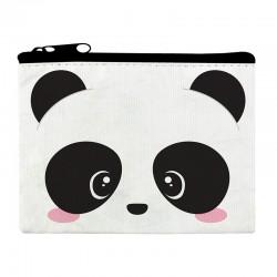 Monedero Funky Panda