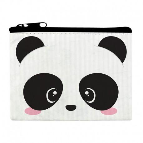 Porta-Moedas Funky Panda