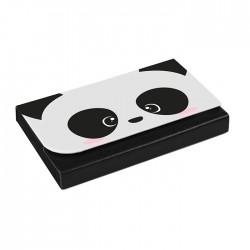 Funky Panda Business Card Holder