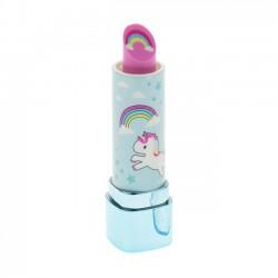 Goma XOXO Lipstick Unicornio