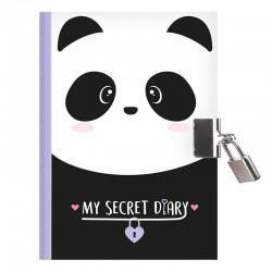 Funky Panda My Secret Diary