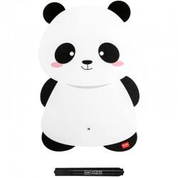Something to Remember Panda Magnetic Board