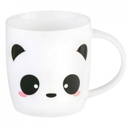 Caneca I'm Panda Let Me Sleep