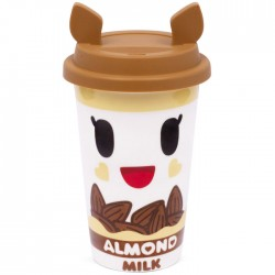 Moofia Almondina Travel Mug