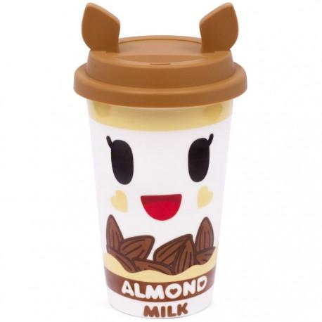 Moofia Almondina Travel Mug