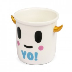 Mini Vaso Moofia Yo
