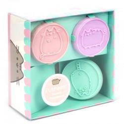 Pusheen Cookie Stampurrs Set