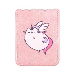 Super Pusheenicorn Phone Card Holder