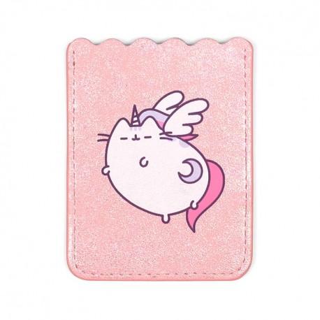 Super Pusheenicorn Phone Card Holder
