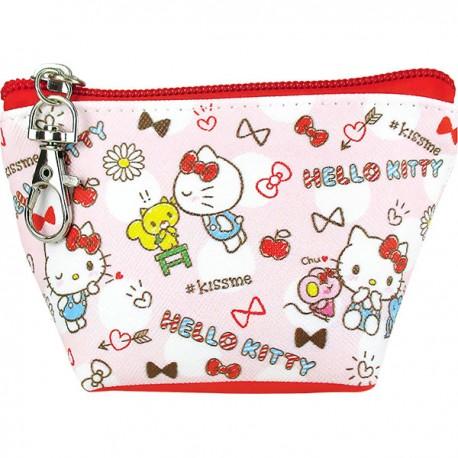 Monedero Hello Kitty Kawaii Desu!