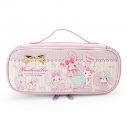 Bonbon Ribbon Cute-aholic Pen Pouch