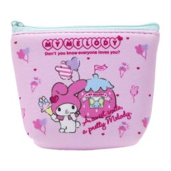 Porta-Moedas My Melody Sweet Smile