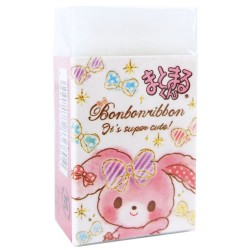 Bonbon Ribbon Eraser
