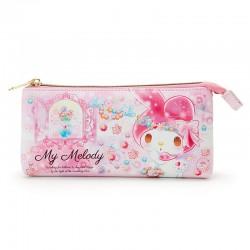 My Melody 3-Pocket Pen Pouch