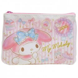 My Melody Coin Purse & Tissue Pouch