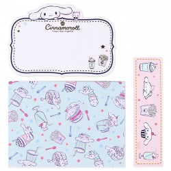 Cinnamoroll Message Cards Set