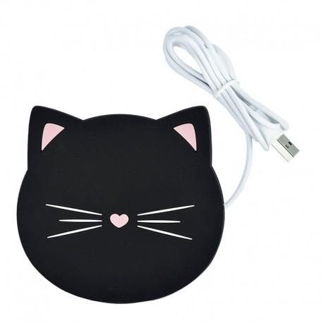 Aquecedor Caneca USB Cat