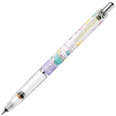 Cinnamoroll Tea Time DelGuard Mechanical Pencil