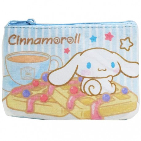 Cinnamoroll Coin Purse & Tissue Pouch