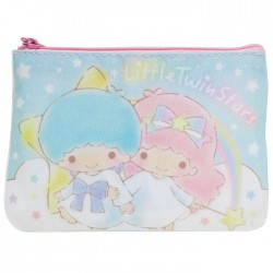Little Twin Stars Coin Purse & Tissue Pouch