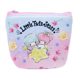 Porta-Moedas Little Twin Stars Fruit Paradise