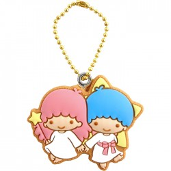 Little Twin Stars Cookie Charm