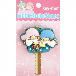 Little Twin Stars Blue Dream Key Cover
