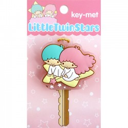 Funda Llaves Little Twin Stars Pink Dream