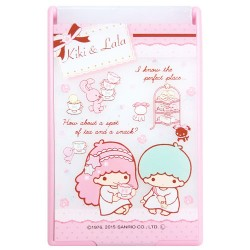 Kiki & Lala Pocket Size Mirror