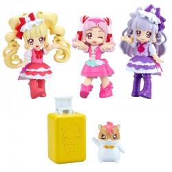 HUGtto! PreCure Precute Town Mini Figure