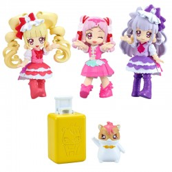 Mini Figura HUGtto! PreCure Precute Town