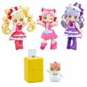 HUGtto! PreCure Precute Town Mini Figure Series 2