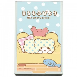 Marumofubiyori Sofa Pocket Size Mirror
